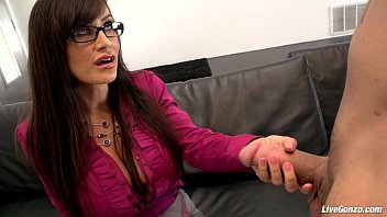 ann lisa hotmom Double pussy penitration creampie
