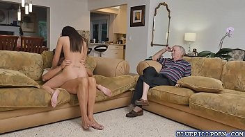 joi ass eat Gorgeous lesbians having a dildo party