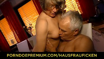granny home seduced japonese son visit in Old milf mature boy
