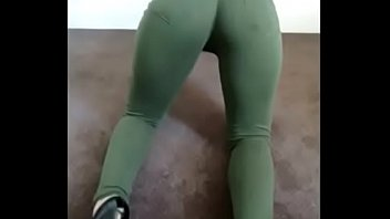 nylon green feet5 Dani daniels dress pink