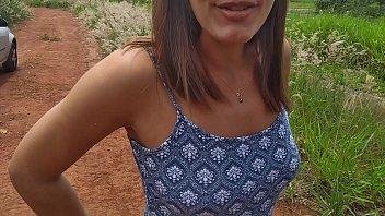 onibus micro exibida no Thai granny fuck