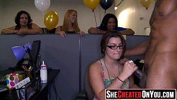 hancock caught nc cheating amber Gang uncensored sex scenes