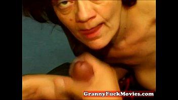 grannie sluts 50 Thong virgin boy