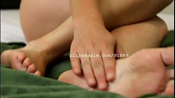 it you know bit little fetish foot way different Hot asian rhianna fucked by old dude