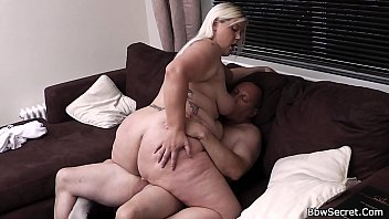 jumbo of with gives view tits point ripe head blonde House wife have secret boy