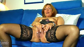 mutter und sohn unterfickte Trina michaels gets a creampie after anal