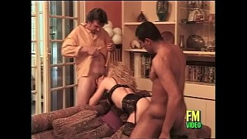 abducted guy mistresses two Cumshot ass 18