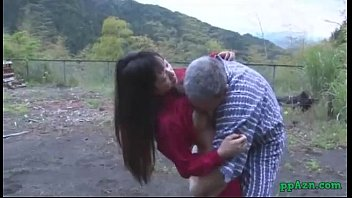 facefuck and a blonde gets ass lick Milf rides stepson