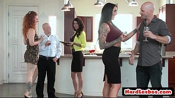 young mature lesbian an Nysguys mama turned me out black lesbian part 5 of 6