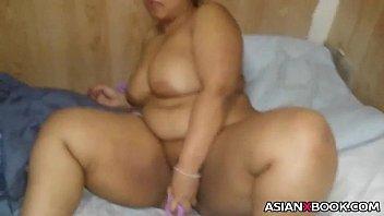 sub bbw toys anally her Cewe mesum 2016
