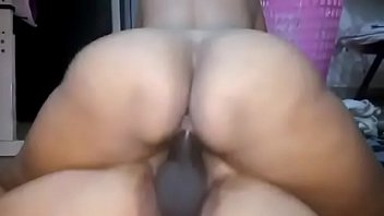 aunty saree satin hanging Black girls sharing cum with males