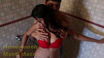 boobs sanjana indian Black daddies gang bang white boy4
