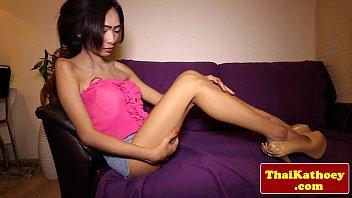 ebony tgirl skinny Amber bach hot mom