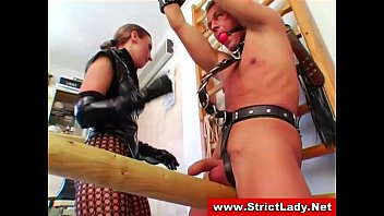 extreme femdom cbt needle torture Wife creas lovers on cock