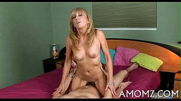 teddi the barrett mamma Handjob multiple orgasme