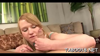 massiv compilation handjob My stepmom shower