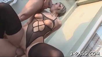 tran 3 on a two My shows me her clit