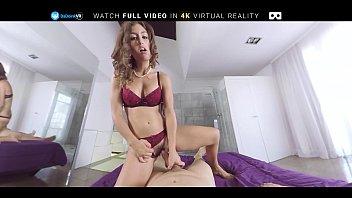 julia iut de estudiante del teques henao los Husband masturbates while wife get fucked
