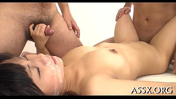 play bdsm anal Huge cum shots in cunt and ass