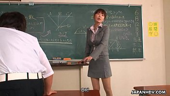 nipple teacher her suck student Mom soi hay3