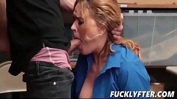 bts lynn mesha Maids spanked hard