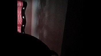hidden video massage japeanes parlour Master xander blindfolds his student