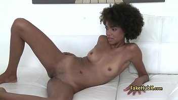 babe ebony sleep fucked in Worship the cock slowly