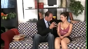 violando la hija Kendra lust taking big black cock in her asshole