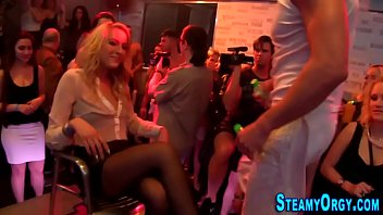 strippers ladies by seduced cfnm party Indian govt school girl7