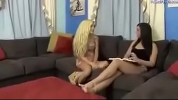 worship foot bully Wicked women are making a mould from studs dick