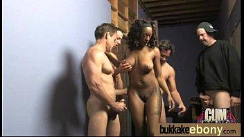 piss black ggg bukkake Son caught masturbating in bathroom by friends hot