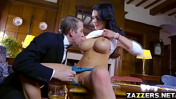 video lion danny xxx Huge saggy tits tortured