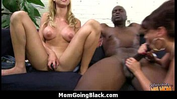 interracial milf homemade hot Big breasted housewife and her husband create an amateur porno