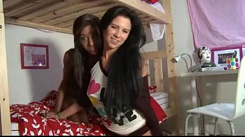 two licking in lesbinas pussy kitchen the Indian school girl master bate