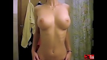 tits with huge cam hot girl Spycam doctor virgin first sex