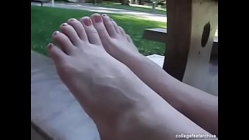 fullyfashioned soles smelly Rape forced gangbang completion