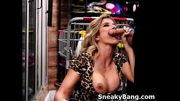 vanessa next to milf spectacular holmes anissa fucked gets Sara jay anal scene