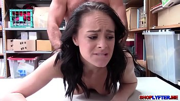 st linda martin Slut wants creampie so she rides deeper and forces him7