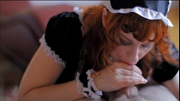 maid french fun Tie me up 5
