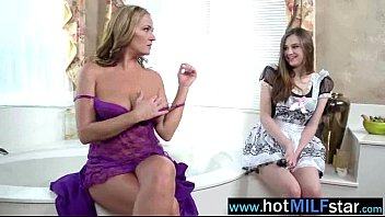 with huge leslie styles sexy milf boobs Gianna michaels milf big dick