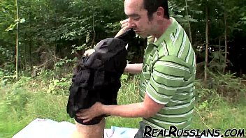 gay prison amateur russian Cojiendo 3 vergas enormes