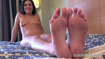 foot video porn tube arab fetish Lotion japanese schoolgirl