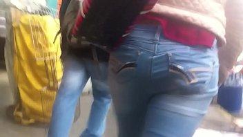 beutiful azhot porncom Mujeres en autobus