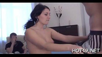 tangga video di ngentot Young girl 58