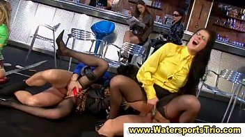 group german old piss Chubby pov threesome