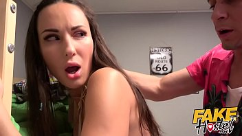 carolina squirt abril Tramble and kick inn the balls