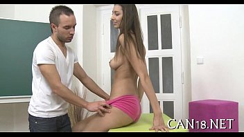 stunning phallus acquires gal riding from chap Horny babes give lucky guy handjob outddors