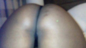 night fucked merrige anervisery Sandys stockings big tits