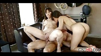 watch to fucking i invited am a couple Mariah makes herself cum with a big toy