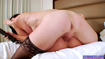 pussy jaylyn lavender and licking are Squat ass fucked in yoga pants
